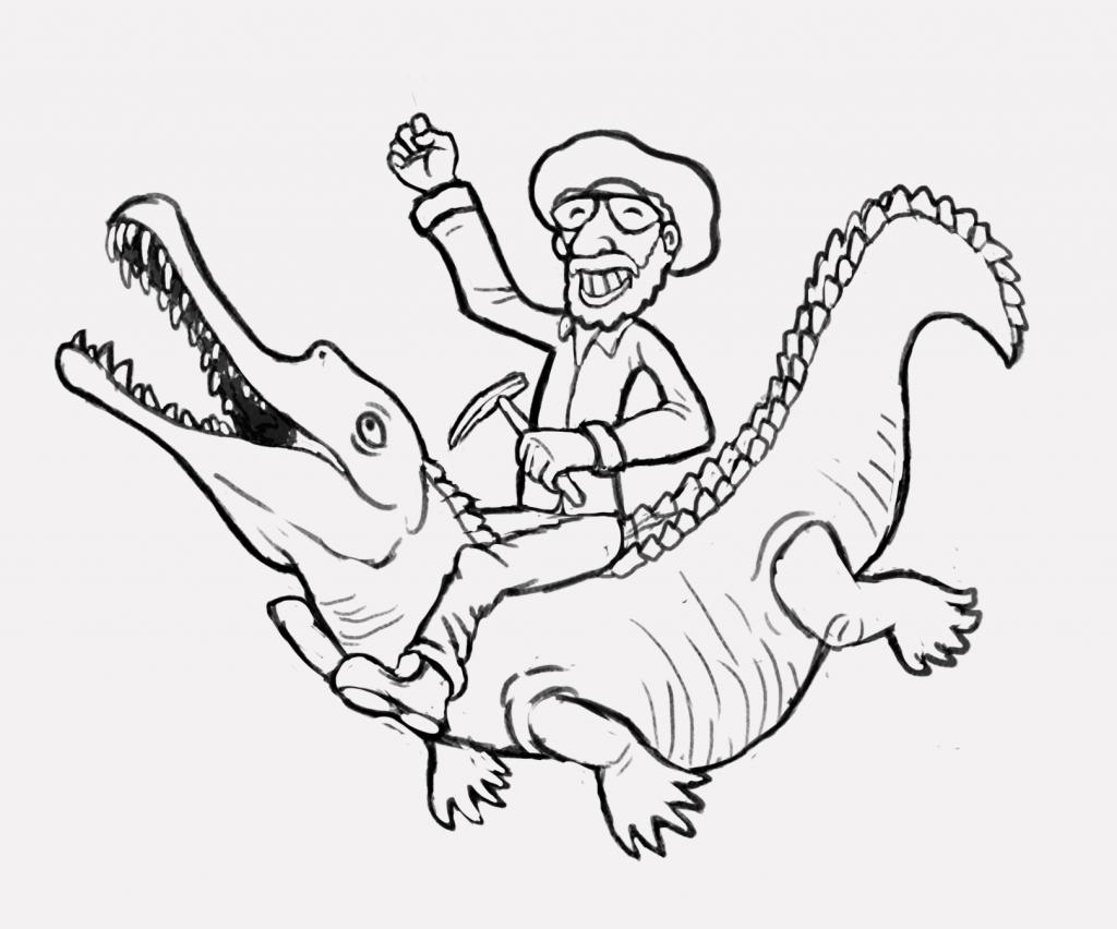 phytosaur